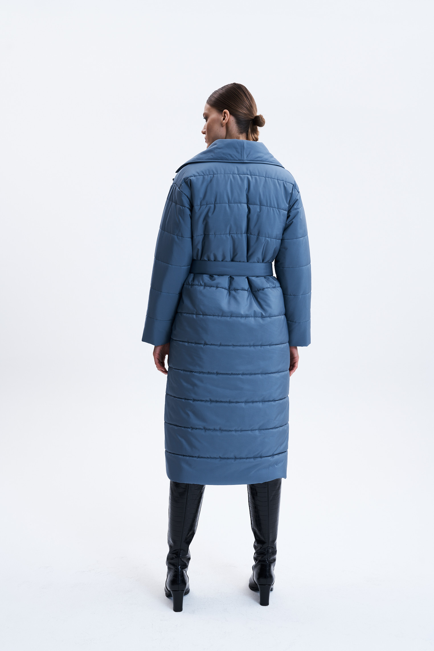 GESTEPPTER TRENCH - GRAPHIT