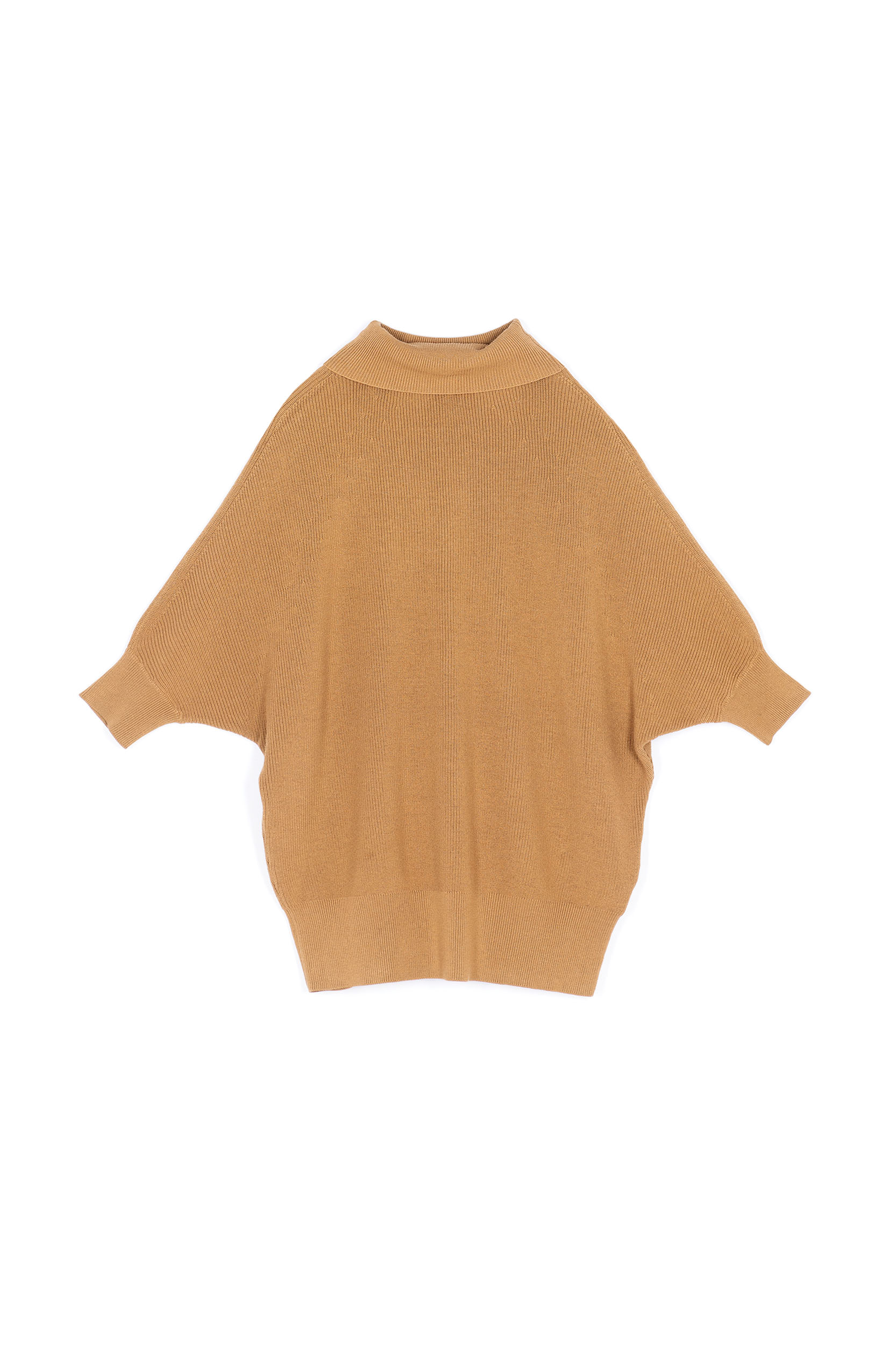BATWING PULLOVER FALL LEAF